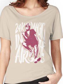 24k magic Women's Relaxed Fit T-Shirt