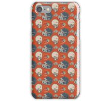 Ready for Some Football iPhone Case/Skin
