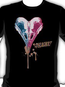 I heart sQuawk! T-Shirt