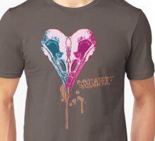 I heart sQuawk! Unisex T-Shirt