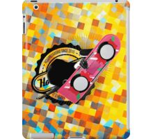 Hoverboarding 2015 iPad Case/Skin