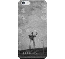 The Highway iPhone Case/Skin