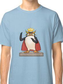 King Penguin - Hail the King Classic T-Shirt
