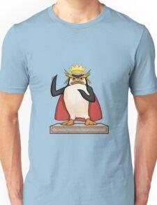 King Penguin - Hail the King Unisex T-Shirt
