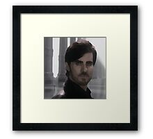 killian 32 Framed Print