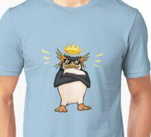 King Penguin - Proud Stance Edition Unisex T-Shirt