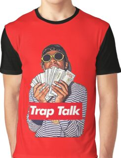 Rich the kid Graphic T-Shirt