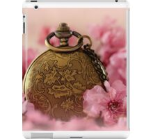 Spring-Time iPad Case/Skin