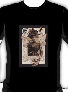 Winged Specimen T-Shirt