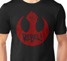 Rebel! Unisex T-Shirt