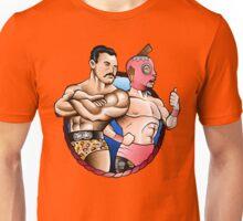 Conco & The Fudge Unisex T-Shirt