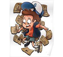 Dipper Poster