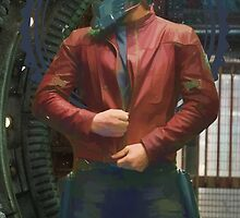 They Call Me...Star Lord by withbuckybarnes