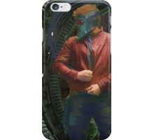 They Call Me...Star Lord iPhone Case/Skin