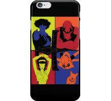 Bebop Pop iPhone Case/Skin