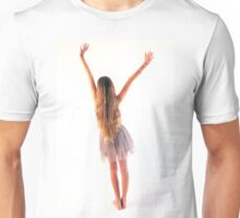 Style for young people. High-fashion Unisex T-Shirt