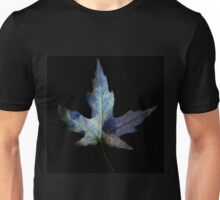 Blue Leaf Unisex T-Shirt