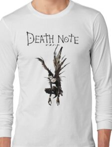 Death Note - Ryuk Long Sleeve T-Shirt