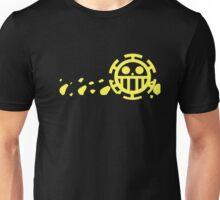 Heart Pirates Shirt  Unisex T-Shirt