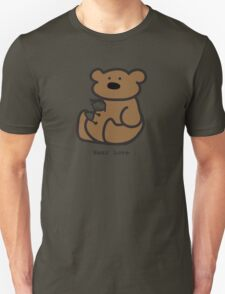 Bear Love . T-Shirt