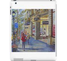 Block Arcade 3 iPad Case/Skin