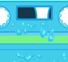 Fight Me!! Mixtape (Blue Soda Ver.) Sticker