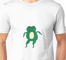 Feeling Froggy Unisex T-Shirt