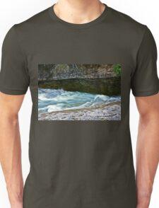 WHOOOOOOSH Unisex T-Shirt