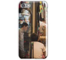 Mirror Market iPhone Case/Skin