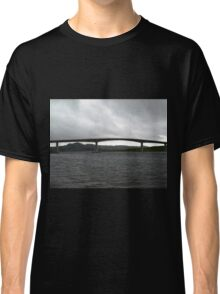 Harry Blaney Bridge, Donegal, Republic of Ireland Classic T-Shirt