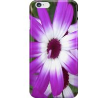 FLORAL SURPRISE iPhone Case/Skin