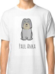Paul Anka - Gilmore Girls  Classic T-Shirt