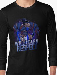 Kitana Long Sleeve T-Shirt