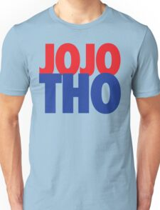 Jojo Tho Unisex T-Shirt