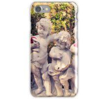 Quintet iPhone Case/Skin