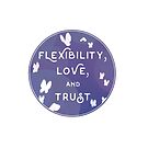Flexibility, Love, and Trust by jehnner