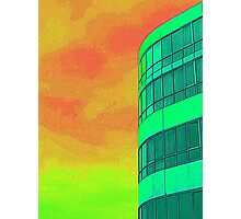 *SOLD* - FUNKY HOTEL Photographic Print