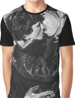 my like most popular painting lol Graphic T-Shirt