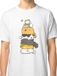 cute cats Classic T-Shirt