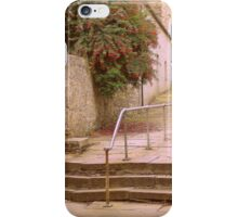 Steps in Stromness iPhone Case/Skin