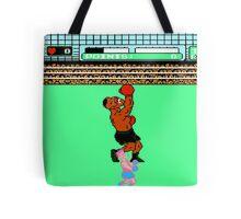 Mike Tyson PO Tote Bag