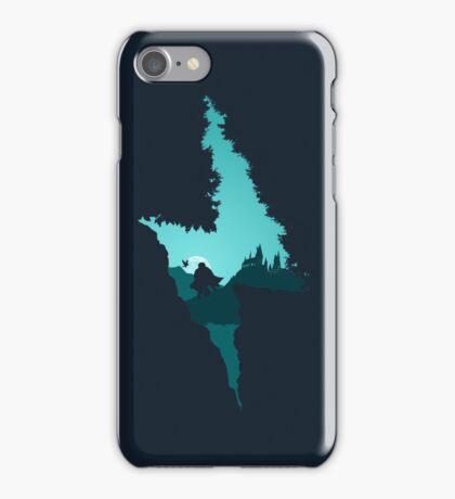 The Chosen One iPhone Case/Skin