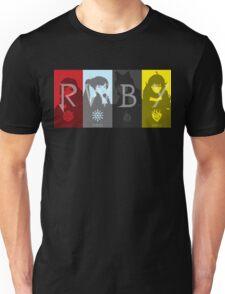 RWBY Unisex T-Shirt
