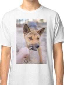 Dingo Tug Classic T-Shirt