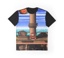 DKC2 Graphic T-Shirt