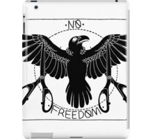 Freedom iPad Case/Skin