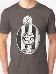 Tim Burton Inspired Character T-Shirt