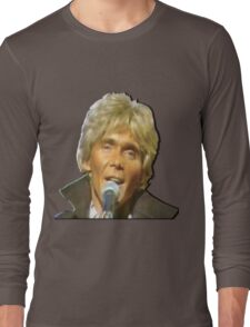 Billy Fury Forever Long Sleeve T-Shirt