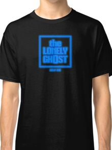 Are You Afraid of the Dark? The Lonely Ghost - 70s Formatting Classic T-Shirt