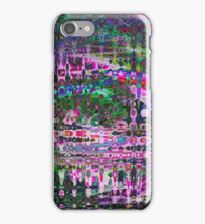 Pink Cadillac iPhone Case/Skin